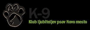 Klub ljubiteljev psov K-9 Novo mesto